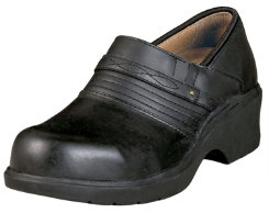 Ariat Ladies Steel Toe Safety Clog Best Price
