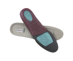 Ariat Ladies  ATS Round Toe Footbed Best Price