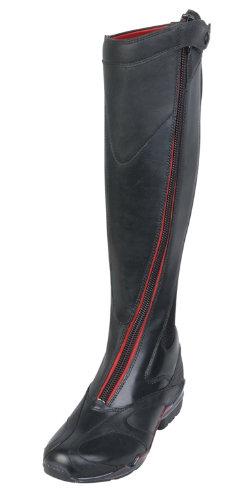 Ariat Ladies Volant Zip Front Tall Boot Best Price