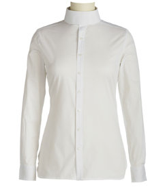 Ariat Ladies Victory Long Sleeve Show Shirt Best Price