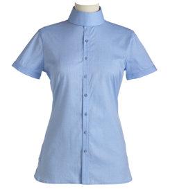 Ariat Ladies Victory Short Sleeve  Show Shirt Best Price