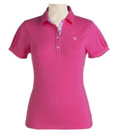 Ariat Ladies Abby Polo Shirt Best Price