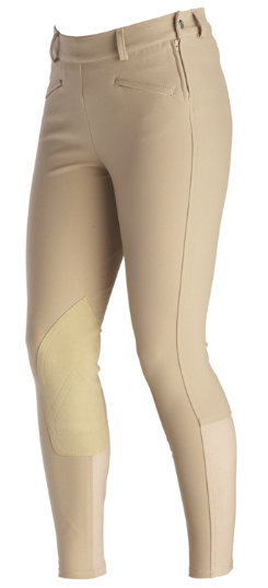 Ariat Ladies Performer Knee Patch Riding Breeches Best Price