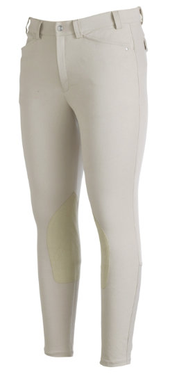 Ariat Men's Heritage Knee Patch Riding Breeches Best Price