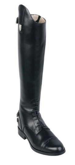 Ariat Ladies Monaco Round Toe Field Boot Best Price