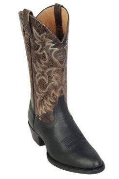 Ariat Men's Heritage Western R Toe Boots Best Price