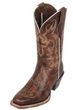 Ariat Ladies Legend Spirit Western Boot Best Price
