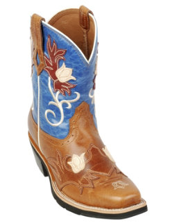 Ariat Ladies Whoababy Western Boot Best Price