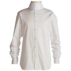 Ariat Girls Victory Long Sleeve Show Shirt Best Price