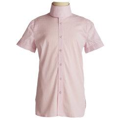 Ariat Girls Victory Short Sleeve Show Shirt Best Price