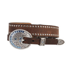 Ariat Ladies Sedona Western Belt Best Price