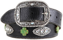 Ariat Ladies Envy Western Belt Best Price