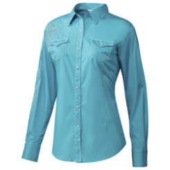 Ariat Ladies Andria  Western Shirt Best Price