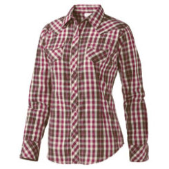 Ariat Ladies Brandy Western Shirt Best Price