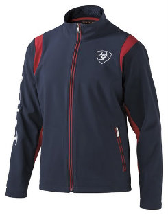 Ariat Mens Team Softshell Jacket Best Price