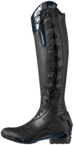 Ariat Ladies Volant Lace Waterproof Tall Boot Best Price
