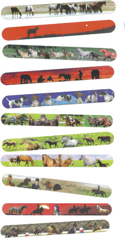 AWST Equestrian Fingernail Files Best Price