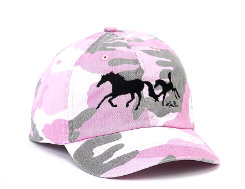 AWST Mare and Foal Kids Ball Cap Best Price