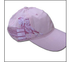 AWST Barrel Racer Adult Ball Cap Best Price