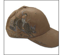 AWST Bull Rider Adult Ball Cap Best Price