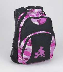 AWST Kids Camo Backpacks