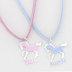 AWST Best Friends Necklaces