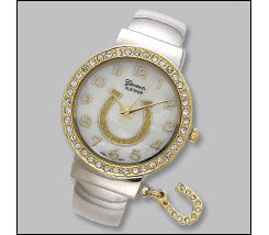 AWST Ladies Big Face Fashion Watch Best Price