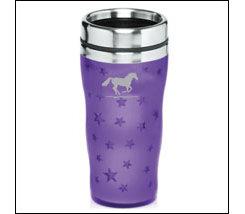 AWST Galloping Horse Travel Mug Best Price