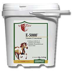 Vita Flex by Farnam E-5000 Best Price