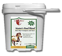 Vita Flex by Farnam Master's Hoof Blend Best Price