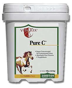 Vita Flex by Farnam Pure C Best Price