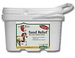 Vita Flex by Farnam Sand Relief Best Price