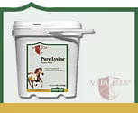 Vita Flex by Farnam Pure Lysine