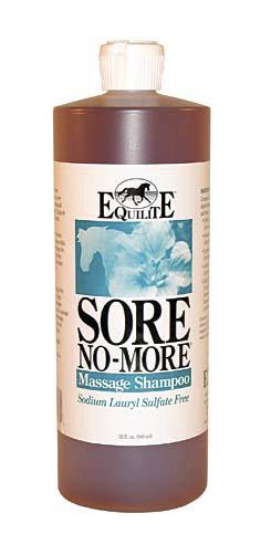 Equilite Sore No More Massage Shampoo Best Price