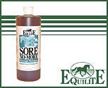 Equilite Sore No More Massage Shampoo