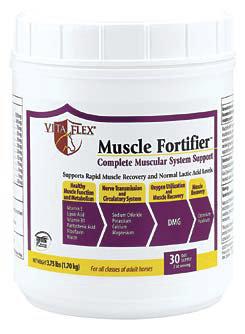 VitaFlex by Farnam  Muscle Fortifier Best Price