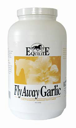 Equilite Fly Away Garlic