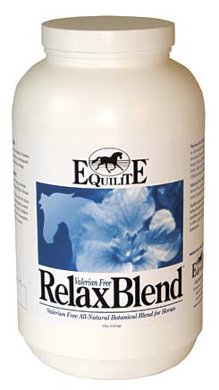 Equilite Relax Blend Valerian Free Best Price