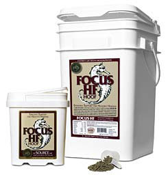 Focus by Source HF (25 lb) Best Price