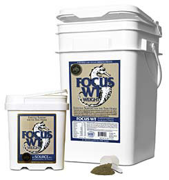 Focus by Source WT (25 lb) Best Price