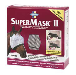 Farnam SuperMask II Horse Fly Mask
