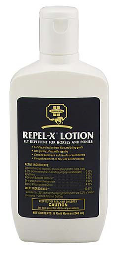Farnam Repel X Lotion