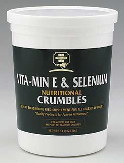 Farnam Vita Min E and Selenium Crumbles Best Price