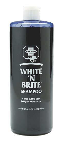 Farnam White N Brite Shampoo Best Price