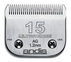 Andis Ag Ultraedge Clipper Blades Picture