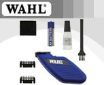 Wahl Pocket Pro Equine Trimmer Kit