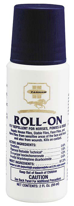 Farnam Roll On Fly Repellent Best Price