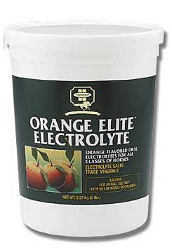 Farnam Orange Elite Electrolyte