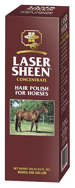 Farnam Laser Sheen Concentrate Best Price