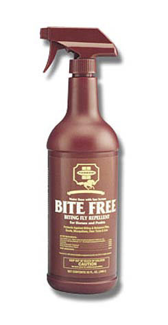 Farnam Bite Free Repellent